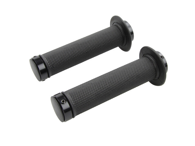 Red Cycling Products BMX Supergrip Handtag svart